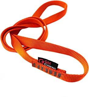 GM CLIMBING 16mm Nylon Sling Runner 22kN / 4840lb CE UIAA Certified