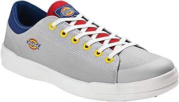 Dickies Men's Supa Dupa Low Soft Toe Work Shoes