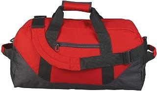 iEquip 12 14 18 21 Duffle Bag,  Gym,  Travel Bag Two Tone