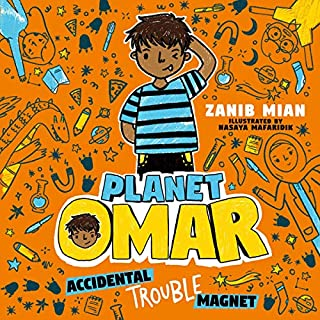 Accidental Trouble Magnet                   By:                                                                                                                                 Zanib Mian                               Narrated by:                                                                                                                                 Waleed Akhtar                      Length: 1 hr and 44 mins     Not rated yet     Overall 0.0