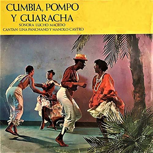 Potpurri Morenita / el Conductor / Bartolomeo / Aguardiente y Limón/ Yolanda / Bailando Cumbia / Me Lo Dijo Pérez / Cumbia Algarr