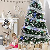 Top 10 Christmas Tree In Living Rooms