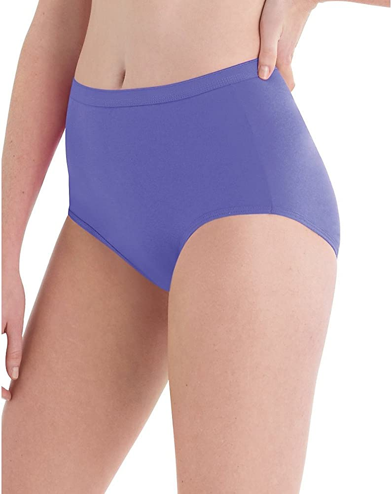Hanes Womens Spring new work one after Oklahoma City Mall another Cotton 10-Pack Brief