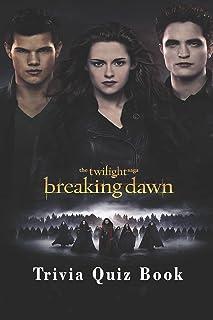 The Twilight Saga: Trivia Quiz Book