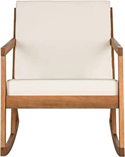 Safavieh Outdoor Collection Vernon Rocking Chair