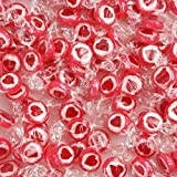 WeddingTree Caramelos Corazón Rojo para Wedding - 500g Caramelos Boda - Dulces en Forma de Corazón Mensaje para decoración de Mesa, para Bautizo, Wedding Favours de Boda, Día de la Madre o Comunión