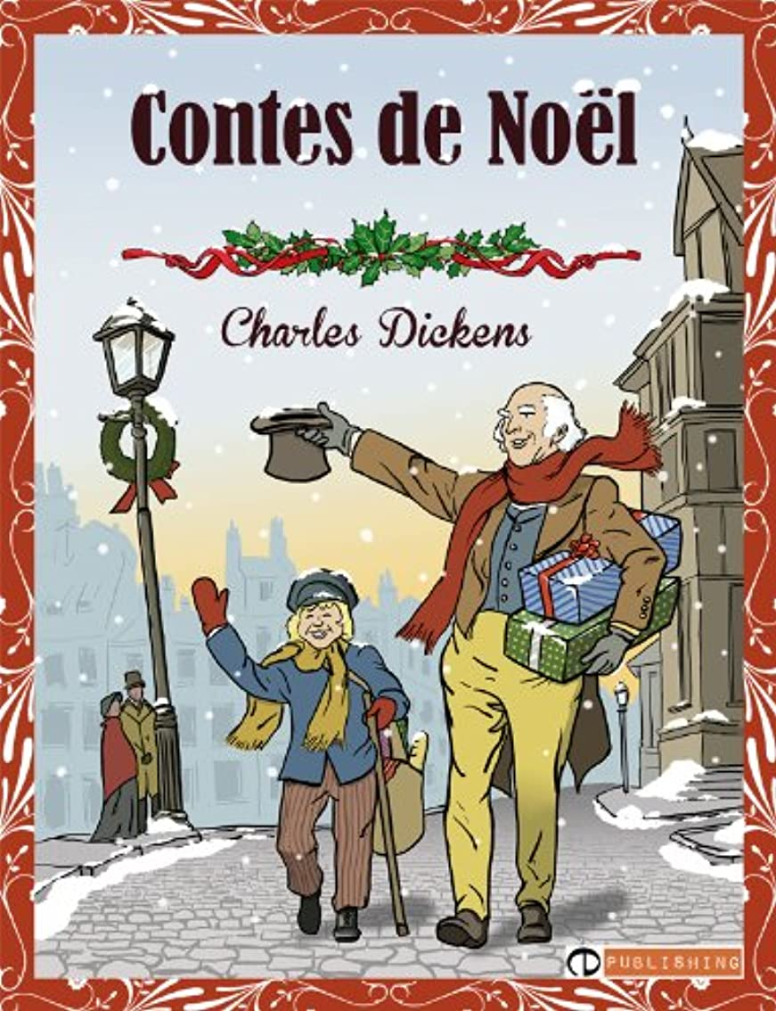 誇張する自殺失敗Contes de No?l (French Edition)
