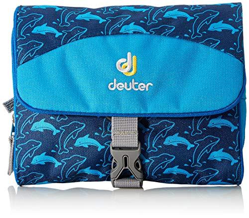 deuter Wash Bag - Kids Accessories, Ocean, 0