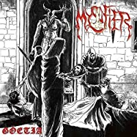 Goetia (2cd) by Mystifier
