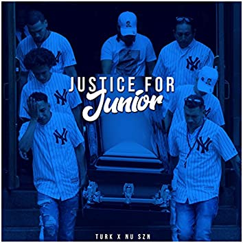 Justice for Junior