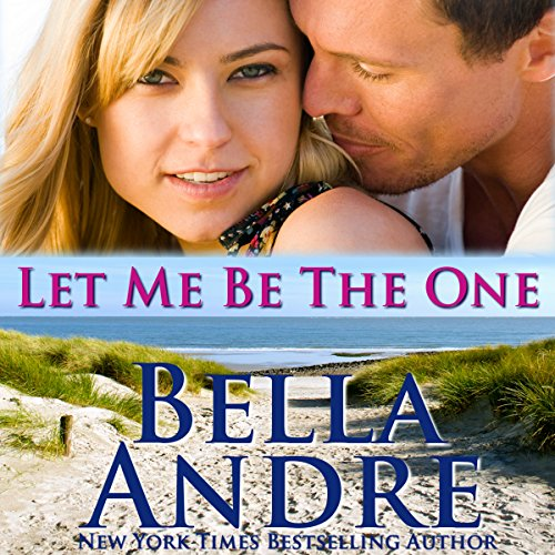 Couverture de Let Me Be the One
