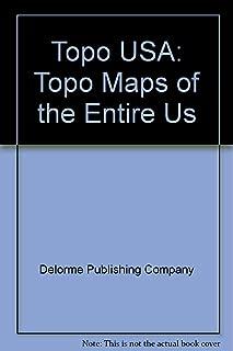 Topo USA: Topo Maps of the Entire Us