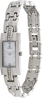 Phoenix Wrist Watch For Women Analog Stainless Steel, P11139L