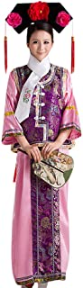 Chinese Style Clothing - Women Ancient Traditional Kids Princess Costume Classical