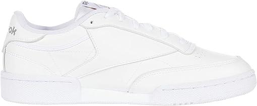 White/White/Carbon