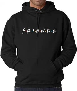 Best friends hoodie black Reviews