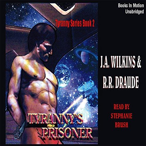 Tyranny's Prisoner cover art