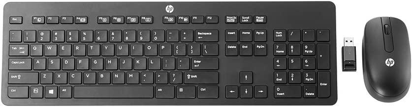 HP Wireless Business Slim Keyboard