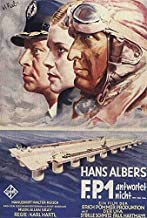 F.P.1 Doesn't Answer Poster Movie German 11x17