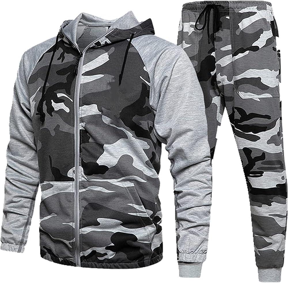 Popular popular Pieces Sets Tracksuit Men Hooded Popular brand in the world Hoodie Win Suit Sportswear Male