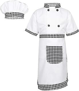 Amazon.es: disfraz cocinero