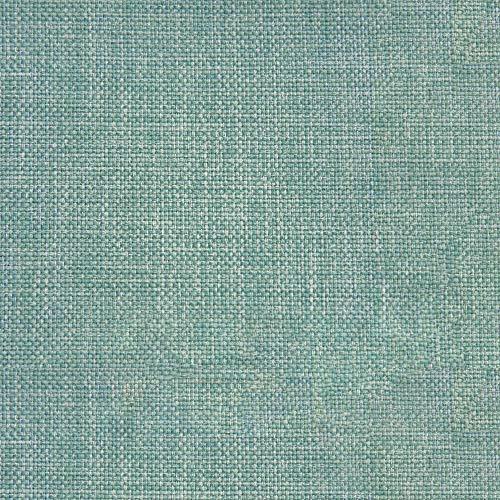 DESHOME Sirma - Tessuto al Metro Idrorepellente per divani cuscini sedie letti copriletto stoffa h 140 resistente (Turchese pastello, 1 metro)