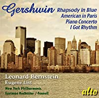Gershwin: Rhapsody in Blue/An