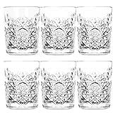 Libbey - Hobstar - Whiskyglas