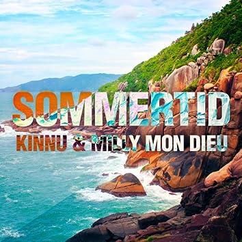 Sommertid (feat. Zacharias Celinder)