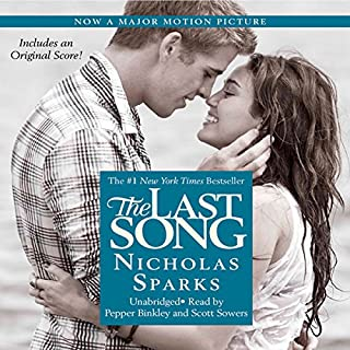 The Last Song cover art