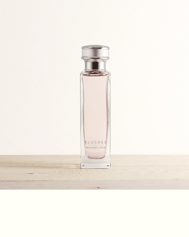 勃起疎外する意味Abercrombie & Fitch Blushed (アバクロンベ フィッチ ブラッシュド) 1.7 oz (50ml) Perfume Spray for Women