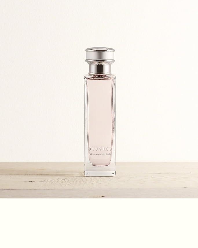 女の子ボタン打ち上げるAbercrombie & Fitch Blushed (アバクロンベ フィッチ ブラッシュド) 1.7 oz (50ml) Perfume Spray for Women
