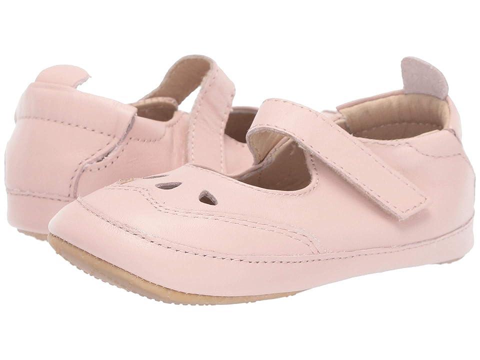 Old Soles College (Infant/Toddler) (Powder Pink) Girl