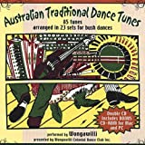 Australian Traditional Dance Tunes, 2 Cds Including Cd Rom