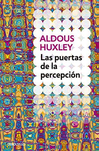 Pendulo  Las puertas de la percepción (Spanish Edition) Huxley,  Aldous: