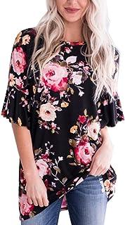 39e427e004 Amazon.it: maglia a fiori