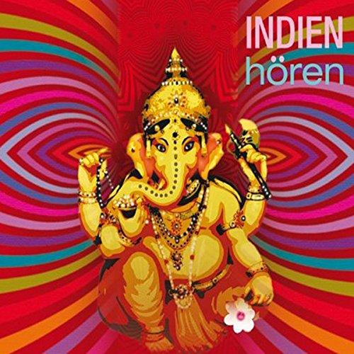 Indien Hören Titelbild