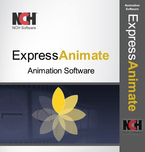 Express Animate Free Animation and GIF Making Software Download product image