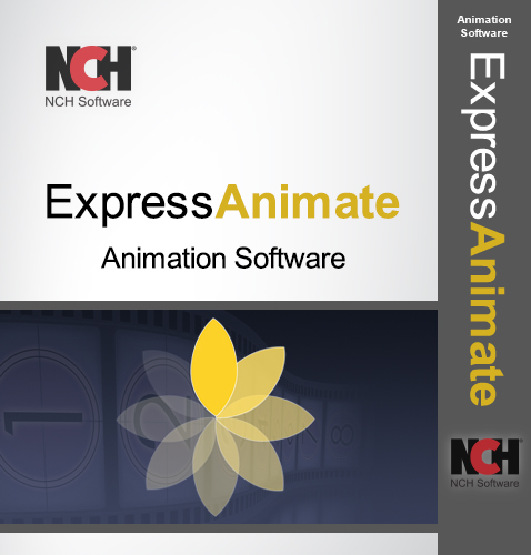 Express Animate Free Animation and GIF Making Software