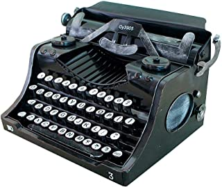 replica vintage typewriter