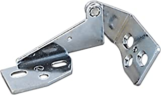 Richelieu Hardware - BP812422G - Bag of 2 units - Hinge for 3/4