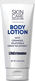 Life Extension Skin Care Collection Body Lotion, 0.42 Pound