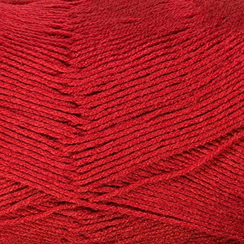 Berroco Comfort Sock True Red 1757 Yarn by Berroco