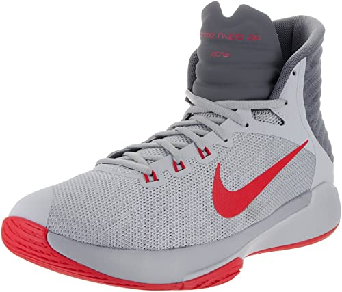 Nike 844787-004, Chaussures de Basketball Homme
