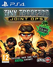 Tiny Troopers Joint Zombie Edition (PS4)