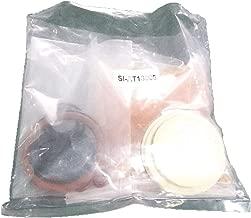Candybarbar Takpart para Range Rover P38 EAS Compresor de suspensi/ón neum/ática Revestimiento del pist/ón Reparaci/ón del Sello Kit de reparaci/ón Car Styling
