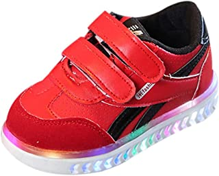Unisex Baby Boys Girls Star Sneaker Soft Sole Newborn Infant First Walkers Shoes