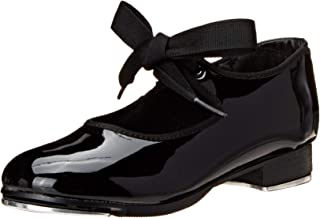 Capezio Kids' Jr. Tyette Tap Shoe Dance