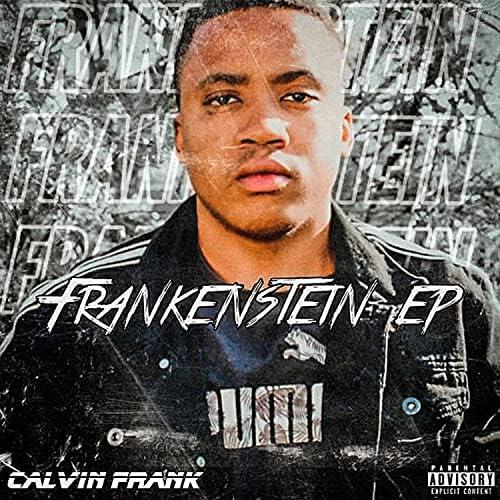 Calvin Frank