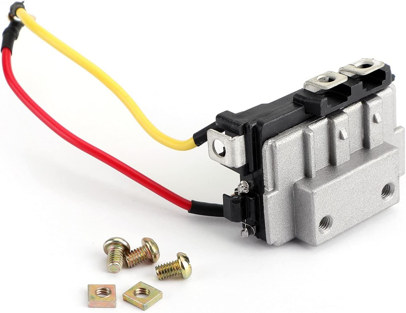 Topteng Car Ignition Control Max 63% OFF Module LX-597B for Replacement fits Sales of SALE items from new works